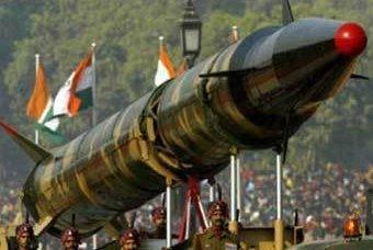 インドの原子力