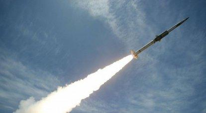 Negli Stati Uniti, con l'aiuto dei droni, impareranno ad abbattere missili ipersonici