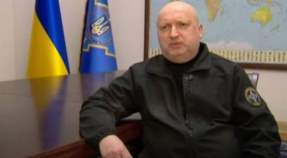 Turchynov: If Ukraine had not given up nuclear weapons, Crimea would have remained with us