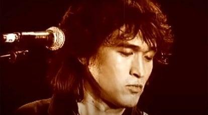 Vor 30 Jahren endete das Leben von Viktor Tsoi