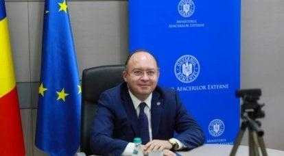 रोमानियाई विदेश मंत्री: काला सागर आंशिक रूप से नाटो झील है