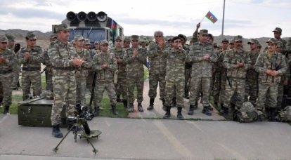 The capture of Zangilan: the Azerbaijani army was able to reach the borders of Armenia in the southeast