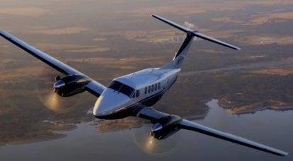O futuro das aeronaves turboélice e quem compete com elas em rotas curtas