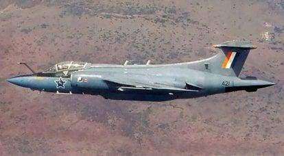 Geheimnisse der südafrikanischen Atombombe