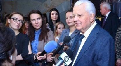 クラフチュク:ウクライナは核保有国になることができる