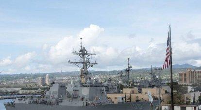 Sistema ODIN: contra quem a Marinha dos EUA está preparando sistemas a laser