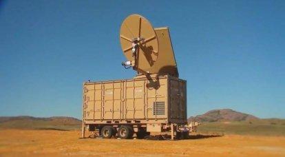 Progetto Raytheon PHASER: un'arma fantastica durante le operazioni di prova
