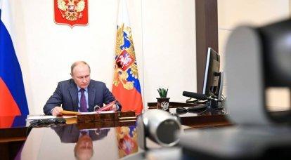 「彼はスターリンを賞賛している」:サアカシュビリはプーチンとどのように会ったかについて話しました