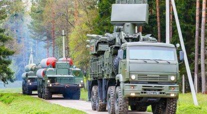 美国急忙拦截S-400
