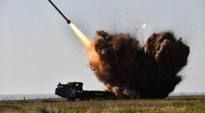 北约在龙卷风-S系统的300毫米9M544火箭现代化改造的新阶段将带来什么惊喜