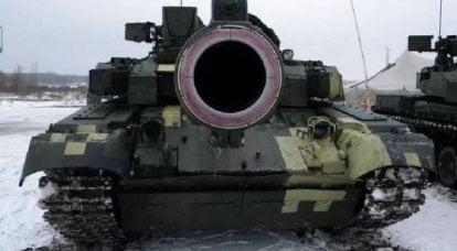 Modern tankları ateş gücü, güvenlik ve mobilite ile değerlendirmek yeterli mi?