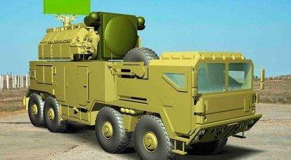 """IEMZ """"ドーム""""は防空システム """"トール""""のモジュラーバージョンの発売をマスターします"""