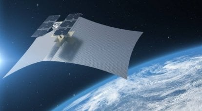 Capella Space's All-Seeing Eye: Harbinger of the Satellite Intelligence Revolution