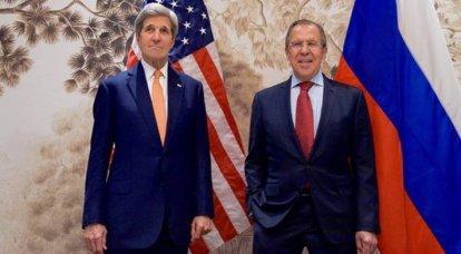 अमेरिकी त्रासदी और सीरियाई गाँठ