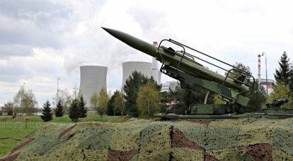 चेक वायु रक्षा प्रणाली की वर्तमान स्थिति: भूस्खलन में कमी की पृष्ठभूमि के खिलाफ आधुनिकीकरण