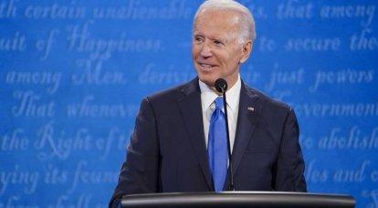 Biden expresó amenazas contra Irán