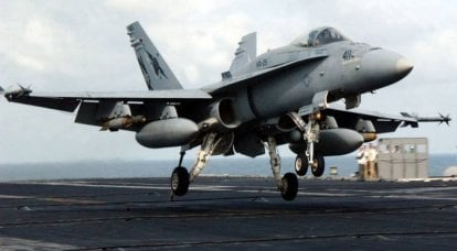 Sea Strike: Is F / A-18 Still Cool and Relevant?