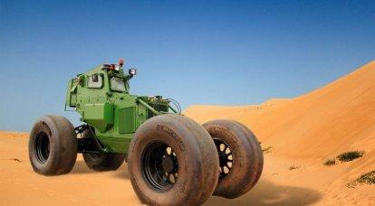 不惜一切代价的压力:提高军用车轮安全性的方法