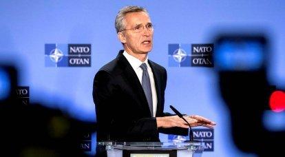 NATO, 전략 변경: 이제 중국 차례