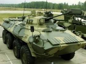 Para cumprir o programa estadual de re-equipamento do nosso exército, é necessário reviver o Ministério da Indústria da Defesa
