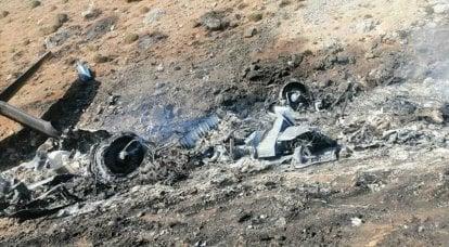 A tragédia do Be-200 na Turquia: morte por arrendamento