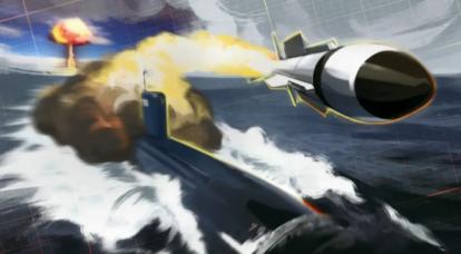 19FortyFive, Rusya'ya yönelik bir NATO taktik nükleer saldırısının sonrasını anlatıyor