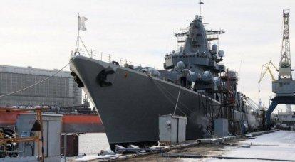 Le bras long de la flotte: l'avenir des navires de la zone océan