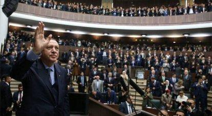 Procuradoria turca interessada em representante especial dos EUA na coalizão internacional