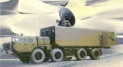 """""""挎包""""对抗导弹"""