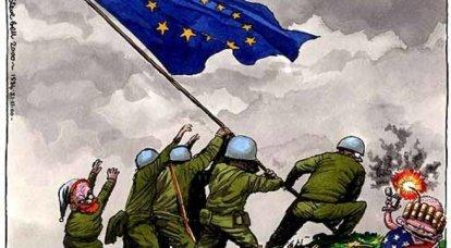 Euroarmy  - これは改修ではありません。 必要を理解する