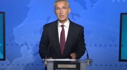 A OTAN exorta a Geórgia a se preparar mais intensamente para aderir à aliança