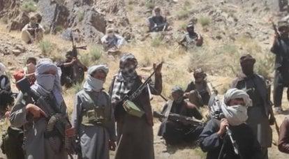 Afgan ordusu ülkenin orta kesiminde başka bir bölgenin kontrolünü kaybetti