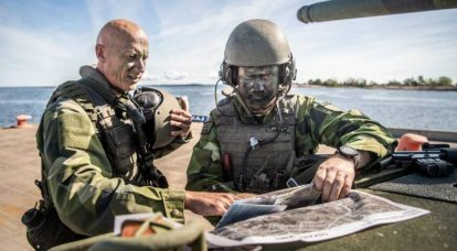 """""""Total defense"""": Sweden began preparations for a possible attack by a """"major power"""""""