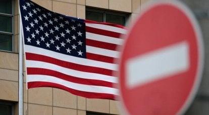 """Perspectivas de degradação: de que outra forma os Estados Unidos podem """"punir"""" a Rússia"""