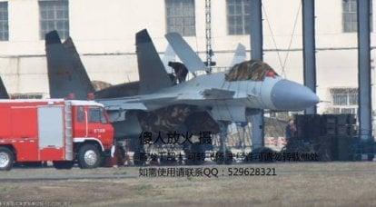 アメリカの専門家は、中国の空母戦闘機J-15の能力を確認し、ツインエンジンのデッキマウントJ-10の外観を除外しなかった