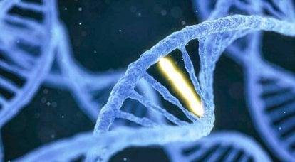 基因是我们的一切吗? 普京总统的生物倡议