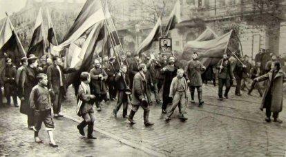 Cómo las ideas de los Black Hundreds migraron al Tercer Reich: la narrativa de un experto