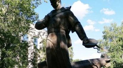 """Publications et commentaires de la presse étrangère à l'occasion du 20e anniversaire de la tragédie avec le sous-marin """"Koursk"""""""