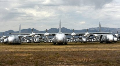 US to supply Poland with five decommissioned C-130H Hercules military transport aircraft