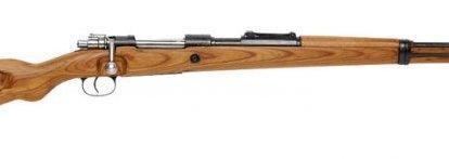 Paul Mauserが有名なライフルを製作した方法