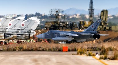 俄罗斯将扩大叙利亚的Khmeimim空军基地