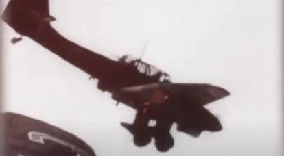 """""""Quand il plonge sur vous, vous vous souviendrez de toute votre vie"""": d'après les mémoires d'un tireur anti-aérien soviétique"""