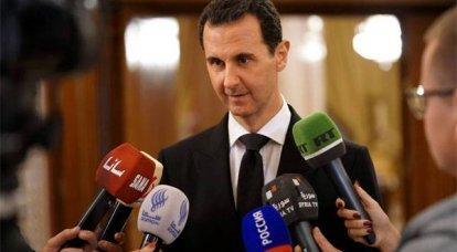 रूस ने सीरिया में बड़े व्यापारिक प्रोजेक्ट शुरू किए