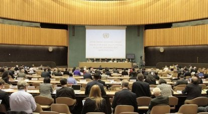 Former world leaders lobby for the Nuclear Weapons Ban Treaty