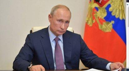 Bundestagsabgeordneter: Sie können Putin kritisieren, aber die Interessen Russlands nicht vernachlässigen
