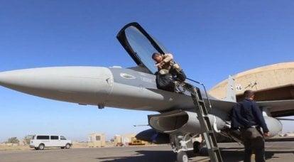 Irak, Amerikalı savaşçıları Ruslarla değiştirmeyi planlıyor