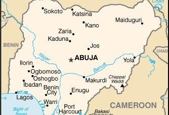 """尼日利亚被列入""""不稳定地区"""""""
