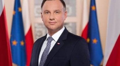 Écart inférieur à un pour cent: après l'élection présidentielle en Pologne, l'intrigue persiste