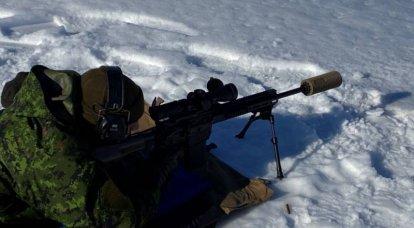 アメリカ版によると、世界史上最高の狙撃兵5人