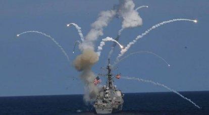Navires de surface: échapper aux missiles anti-navires